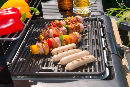 Meilleur barbecue électrique: faites le bon choix parmi notre sélection