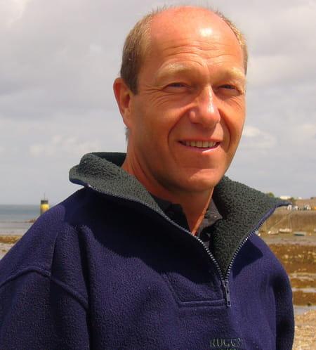Olivier Triffault