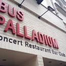 Entrée : Bus Palladium