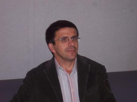 Gilles Pondard