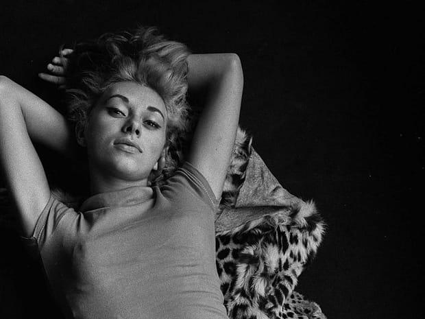 Mireille Darc, parcours d'une icône du cinéma français