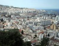 Escapade, le magazine des patrimoines : Alger