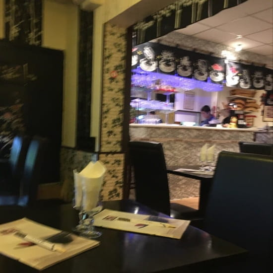 Restaurant : Otaku Ryori
