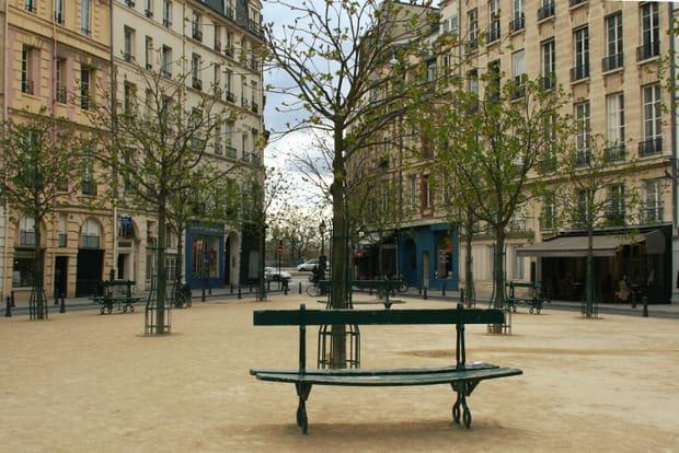 Paris caché, chut c'est un secret!