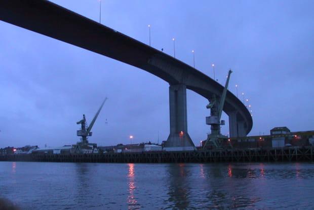 Les plus grand pont