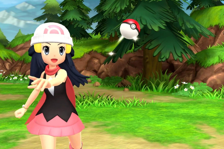 Pokémon Diamant et Perle: un nouveau trailer et de nouvelles infos pour les remakes