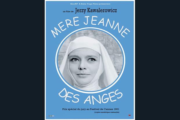 Mère Jeanne des Anges - Photo 1