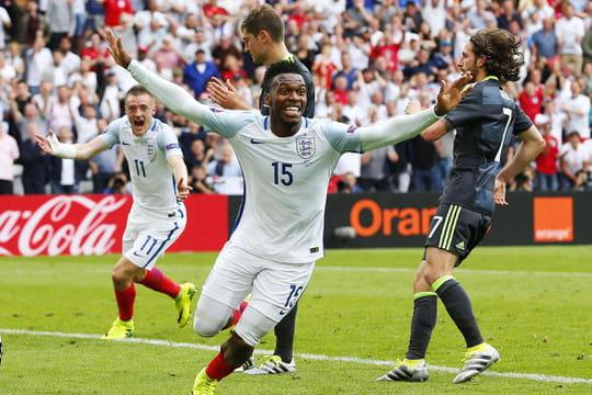 Résultat Angleterre - Galles : le score et le résumé du match