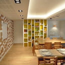 Secret  - salle de restaurant -
