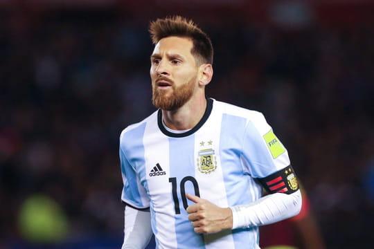 Argentine - Pérou: live, streaming, TV... Où voir le match en direct?