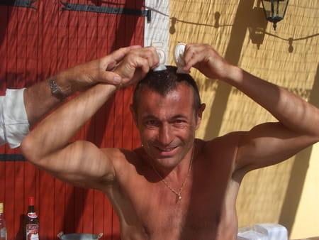Gerard Mousain