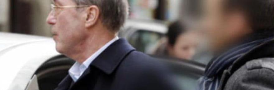 """Fille de Claude Guéant : à l'UMP, """"c'est des dégueulasses, de toute façon"""""""