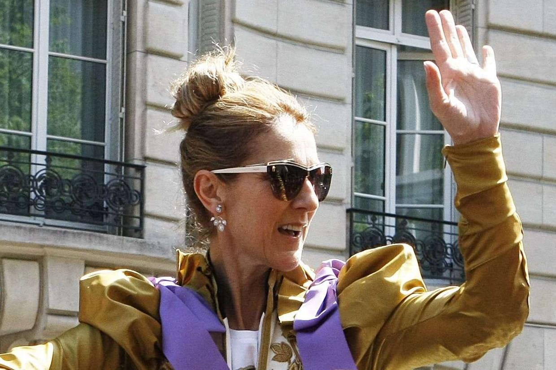 VIDÉO - Céline Dion évoque avec émotion les dernières années de René Angélil