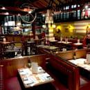 Les 3 Brasseurs Coquelles  - Le Restaurant -