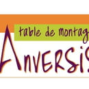 L'Anversis, Table de Montagne