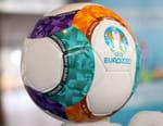 Football : Euro - Suède / Ukraine