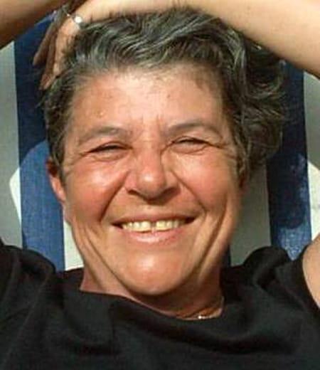 Brigitte Mondésert