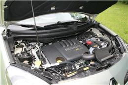 le 2.0 dci 175 chevaux est un moteur coupleux.