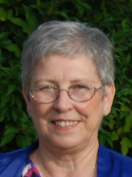 Gisèle Deloison