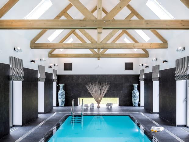25 piscines qui donnent envie de plonger!