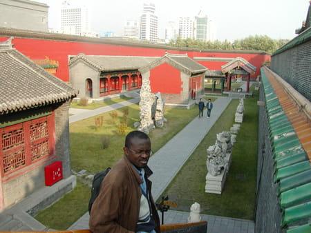 Engelbert Mephu Nguifo
