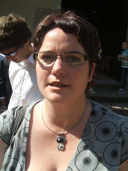 Gwenaelle Reusse