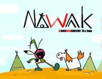 Nawak : Le glaçon de la méduse