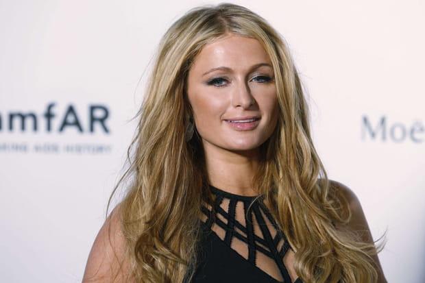 Paris Hilton : un jacuzzi dans sa loge
