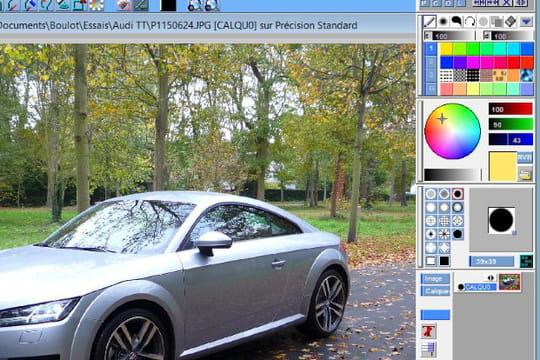 10 logiciels pour retoucher vos photos etvidéos