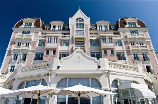 Grand Hôtel Loreamar