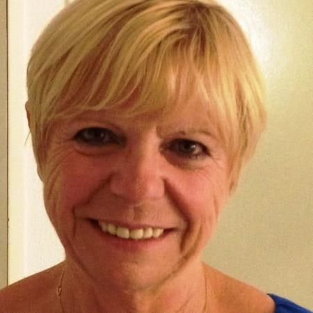 Gisèle Schmitt