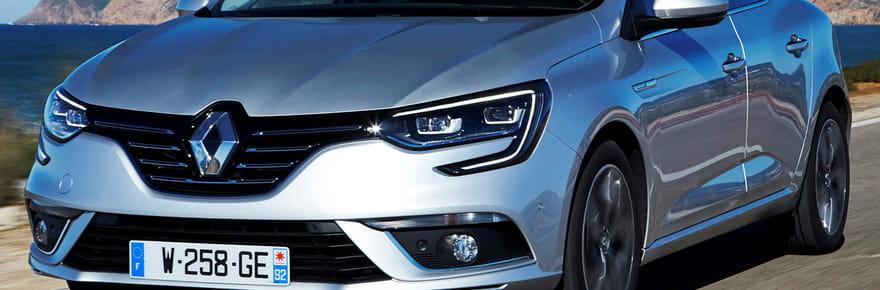 Nouvelle Renault Mégane 4: une série Limited lancée, tous les tarifs [photos, prix, motorisations, essai]