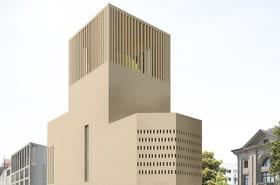 House of One, le futur temple de tous les croyants
