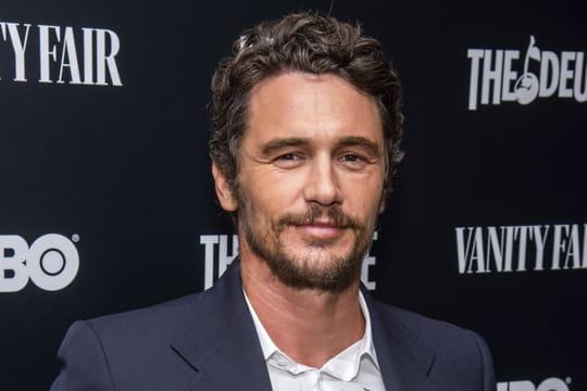 James Franco: l'acteur poursuivi pour harcèlement sexuel