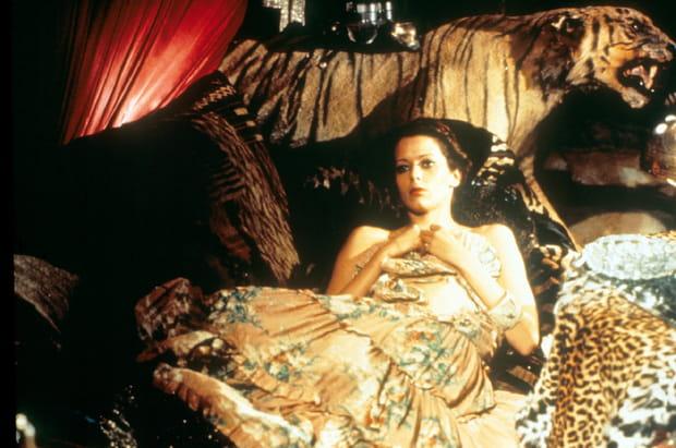 1974: Emmanuelle