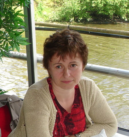 Christine Boinet