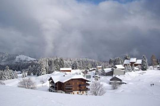 Petites stations de ski, grandes économies