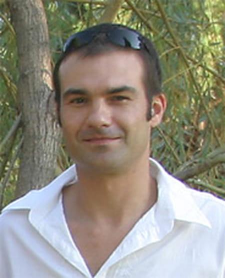 Fabrice Levacher