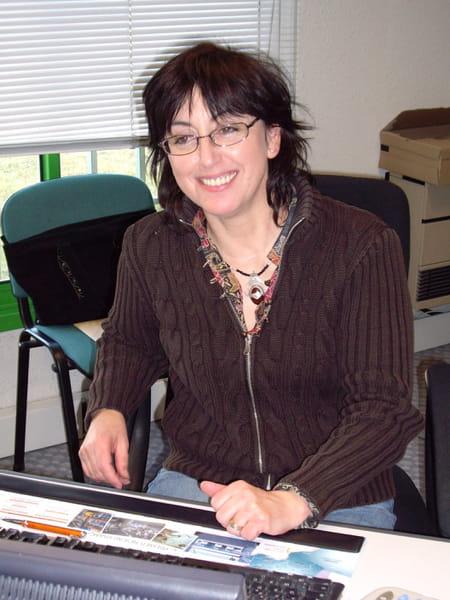 Lucie Dequidt