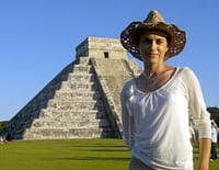 Echappées belles : Mexique, en terre maya