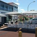 Le restaurant du Casino  - Terrasse du Rest'O 2 -   © laurent.bourgoin@groupecogit.com