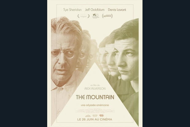 The Mountain: une odyssée américaine - Photo 1