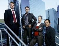 City Homicide : Secrets enfouis