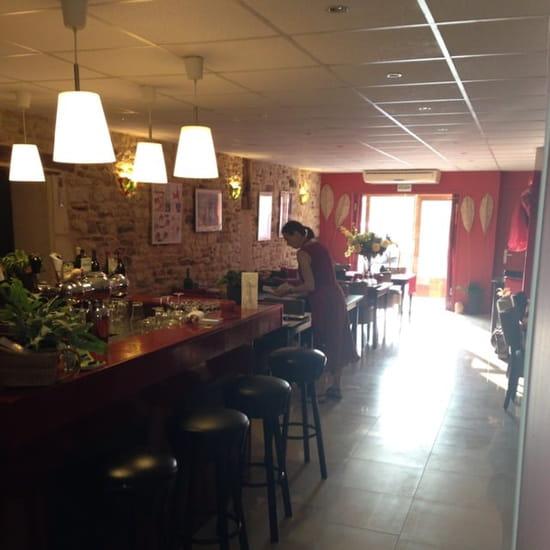 Restaurant : Chez Catharina
