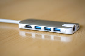 Meilleur hub USB: choisir le bon modèle, nos suggestions