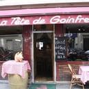 La Tête de Goinfre   © L'Internaute Magazine / Julie Gerbet