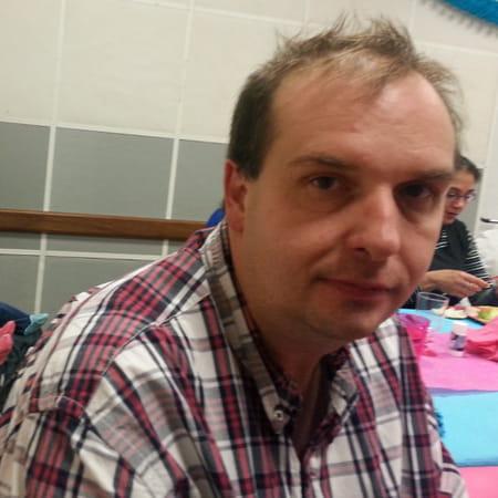 Laurent Magnin