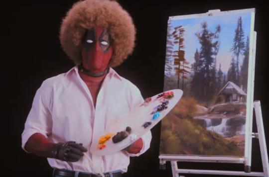 La première bande-annonce hilarante de Deadpool 2