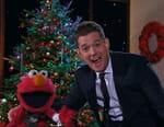 Michael Bublé fête Noël