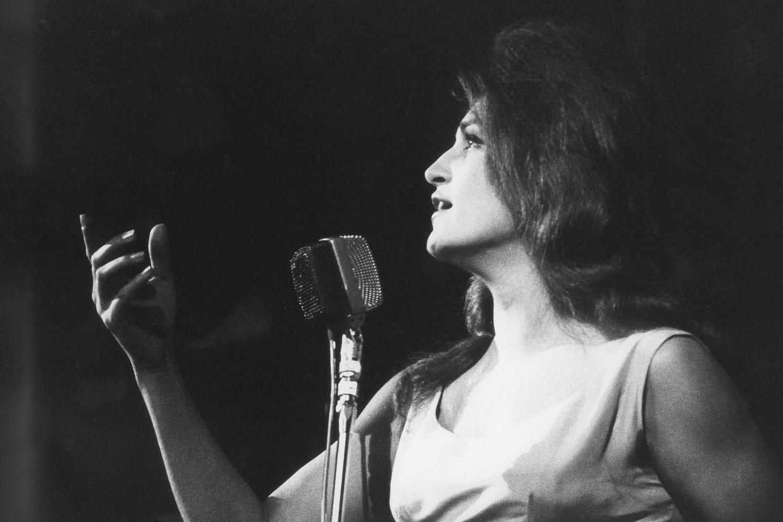 Les meilleures chansons de Dalida: la playlist